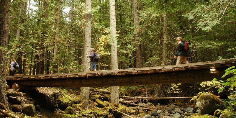 manning park chilliwack hiking club outing
