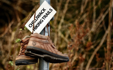 chilliwack hiking trails boots