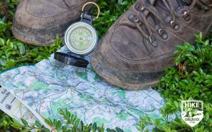 Chilliwack hiking trails maps