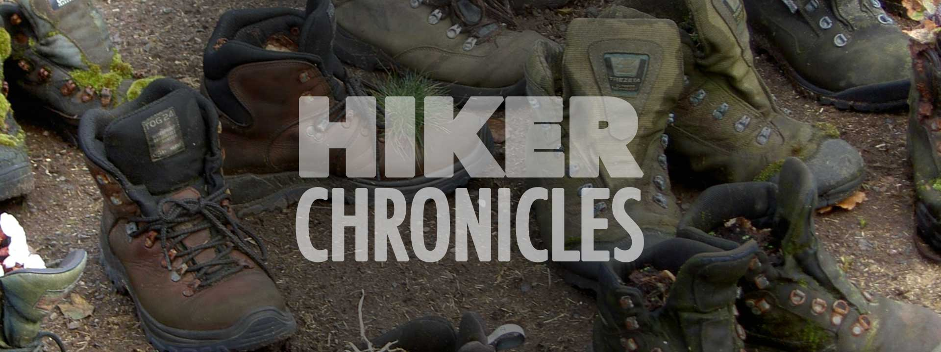 HIKER CHRONICLES
